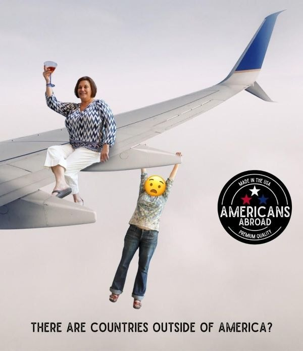 Americans-Abroad-Plane-Poster
