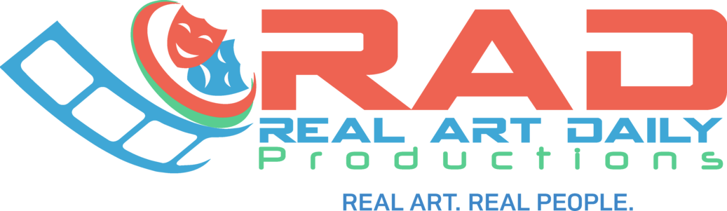 Real Art Daily Productions