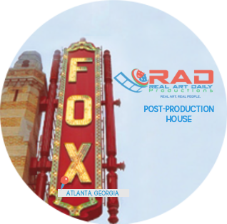 online post production service in georgia for your film